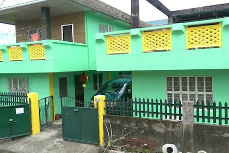 YEN JIA HOMESTAY - Legazpi City - Bed & Breakfast