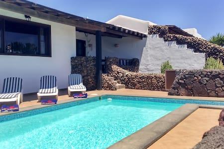 Casa Bella: fantastic ocean view - La Asomada - Casa