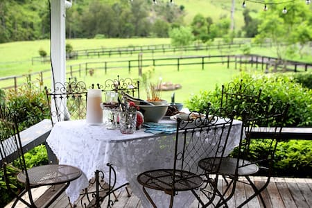 Canungra Valley Getaway - House