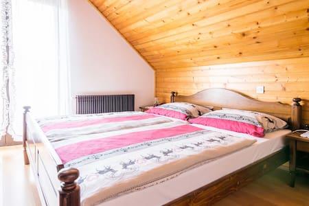 Soba 4 (Room 4) - Bled - House