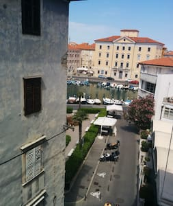 Cosy studio flat in Piran - Piran - Byt