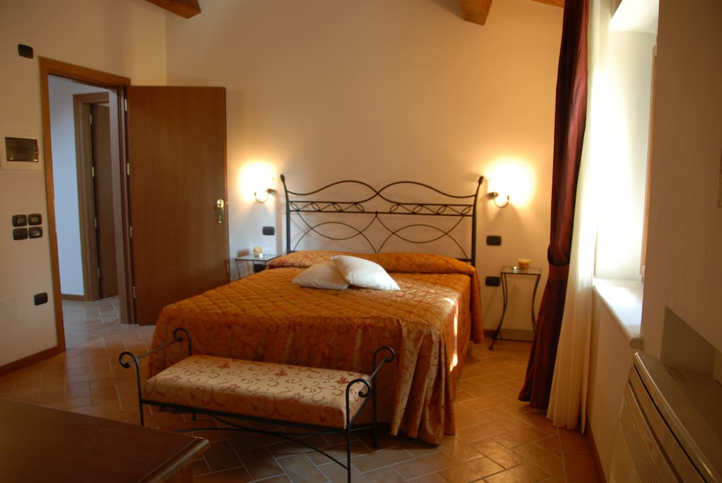 Colleverde Country House - SPA