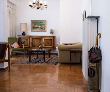Apartment in the center of Athens - Athina