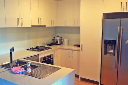 New Ground Floor Apartment - Flat