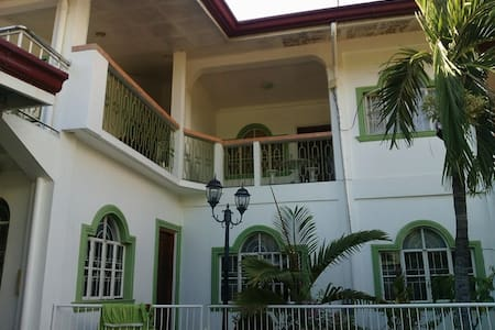 The accommodation is an apartment. - San Fernando City,La Union - Appartement