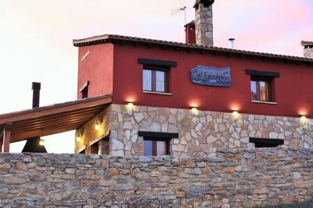 Casa Rural el Escalerón