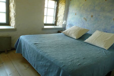 LALLI TOOMA BY THE SEA, DOUBLE ROOM - Lalli - Bed & Breakfast