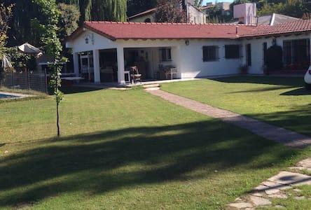 Casa Mendoza Para Hasta 14 Personas - Haus