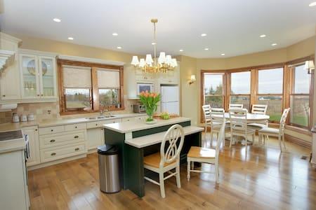 Niagara Vineyard Estate House - Lincoln - Haus