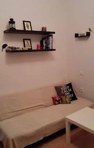SEAVIEW STUDIO PELOPONNESE - Kórinthos - Apartment