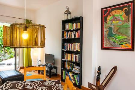 apartment in a fisher village - Las Aguas - Pis
