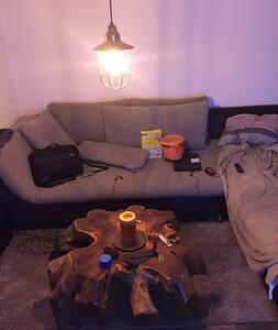 1 Zimmer in Berlin Altglienicke - Ortak mülk