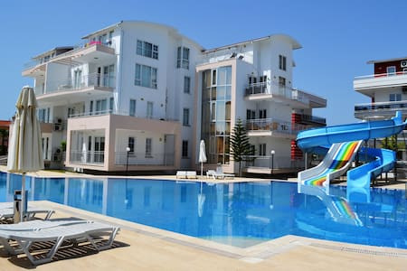 NIRVANA CLUB BELEK 3 - Lägenhet