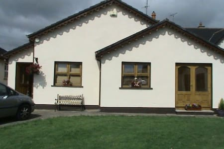 Seaside Detached Bungalow