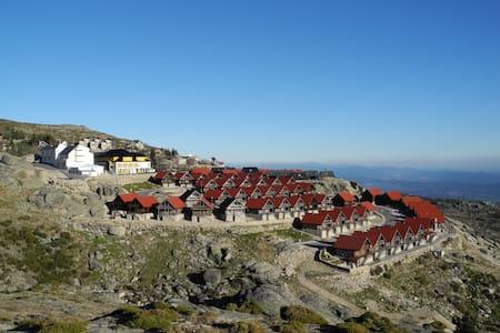 Serra da Estrela Snow House - Chalupa