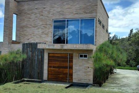 Casa Campestre - Medellín