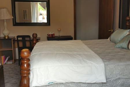 CASA BENAVIDES - The Jenny Room - Barstow - Casa