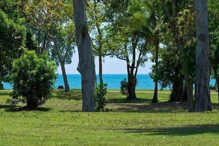 A Coastal Hidden Oasis (Sth Cairns) - Bramston Beach