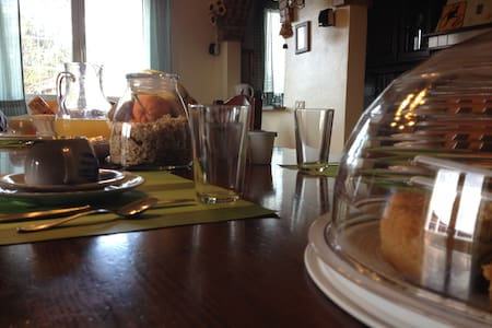 profumo di nonna B&B - Marino - Bed & Breakfast
