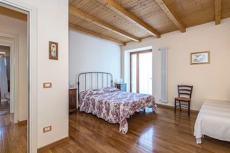 Bergamo nel verde camera doppia - Bed & Breakfast