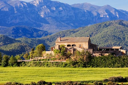 The best place for your holidays. - Baronia de Rialb