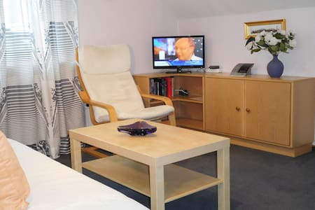 friendly 2 rooms Appartement Rental - Apartment