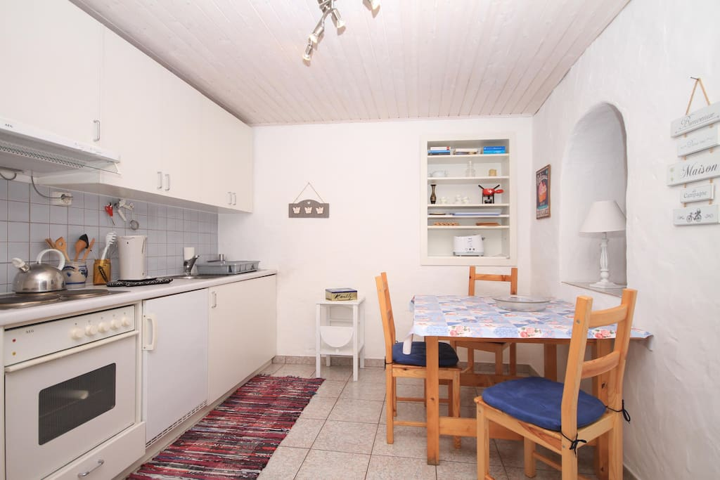 Vacation rental in Brissago for 2.