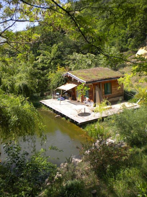 Accommodation in Drôme Provençale