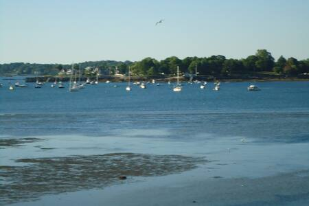 Seaside sanctuary outside of Boston - Beverly - Bed & Breakfast