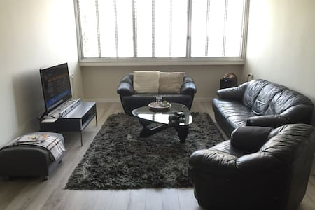 amazing apartment in herzeliya - Lakás