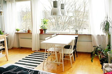 Apartment in the heart of Turku