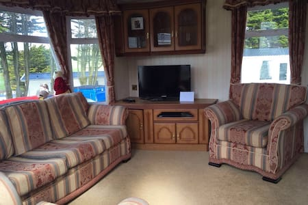 Newquay View Caravan - Cornwall - Chalet