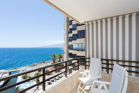 APARTMENT BY THE SEA WIFI - Tabaiba - Apartamento