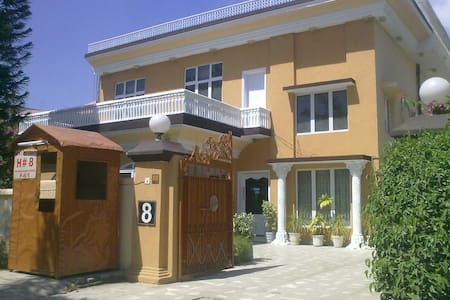 NewCapeGrace Guest House Islamabad