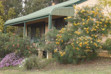 Sutherland cottage - Hus
