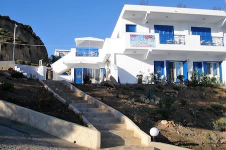 Bouganville studios Stegna beach - Rodos