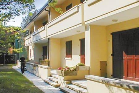 Cacciatore-1 - Wohnung