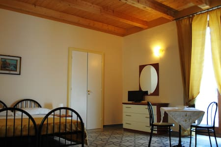 "B&B ""Residenza Gonzaga "" - Bed & Breakfast"