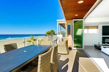 Ocean Front Walk B: 117069 - サンディエゴ - 別荘