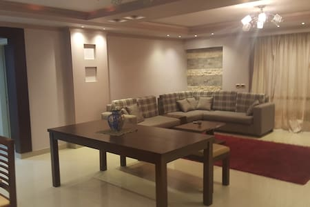 Cozy 3 bedroom entire apartment. - Apartamento