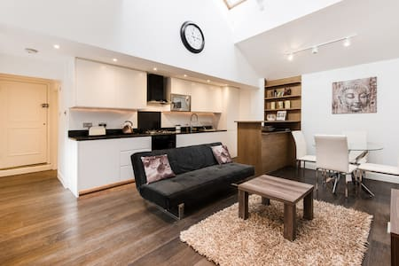 Beautiful Central London apartment - London