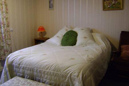 Double Room, village B&B near Skye - Bed & Breakfast