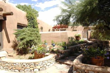 Rancho Luna Loba - Santa Fe - Guesthouse