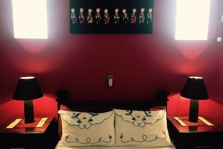 Home stay in NAWALA - cosy DB room - Bed & Breakfast