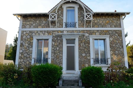 Apparement /villa à 30m de Paris - Le Pecq