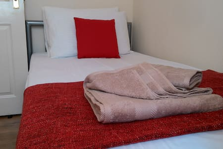 Chase side Lodge - Natwest Suite - sleeps 1 - Bournemouth - Apartment