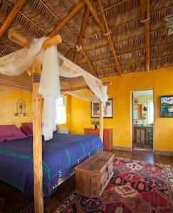 Vista Suite: El Encanto Cabo Pulmo - Huis