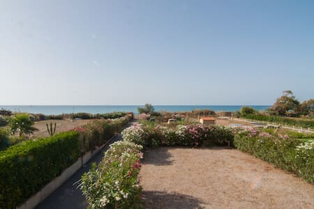 Villetta on the beach - Apartment