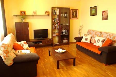 ALOJAMIENTO TURÍSTICO ERGAVIA - Rumah