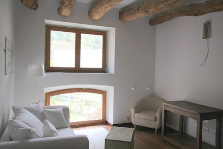 """""""Luccio"""" - Appartamento in Torretta - Wohnung"""